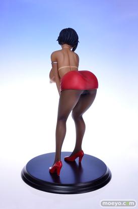 Q-sixのTHE SEX SWEEPERS 新条アキノ 日焼けver.の新作フィギュアサンプル画像23