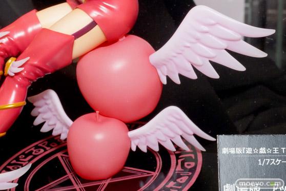コトブキヤの劇場版『遊☆戯☆王 THE DARK SIDE OF DIMENSIONS』 アップル・マジシャン・ガール-の新作フィギュアサンプル画像07