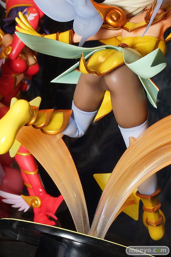 コトブキヤの劇場版『遊☆戯☆王 THE DARK SIDE OF DIMENSIONS』 レモン・マジシャン・ガールの新作フィギュアサンプル画像07