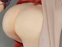 もうすぐ予約締め切り!DRAGON Toy新作フィギュア「勇者マルデア~スライムとの戦い~ 黒髪ver.」 MOLOなキャストオフ状態を特別公開!