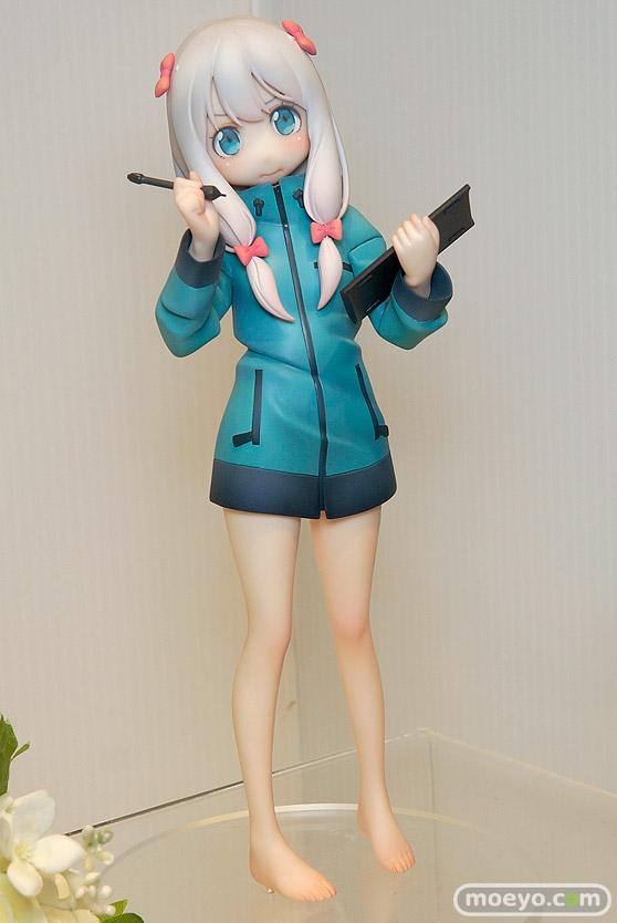 カフェレオ キャラクター コンベンション 2016春の美少女フィギュア展示の様子特集画像その01 19