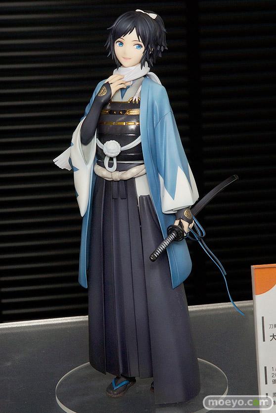 カフェレオ キャラクター コンベンション 2016春の美少女フィギュア展示の様子特集画像その02 05