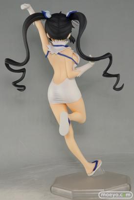 ウェーブのドリームテック ダンジョンに出会いを求めるのは間違っているだろうか ヘスティアの新作フィギュア製品版画像06