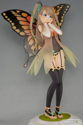 コトブキヤの4-Leaves Tony'sヒロインコレクション 「イノセント☆フェアリー」 フリージアの新作フィギュア製品版画像02