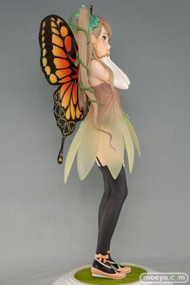 コトブキヤの4-Leaves Tony'sヒロインコレクション 「イノセント☆フェアリー」 フリージアの新作フィギュア製品版画像03