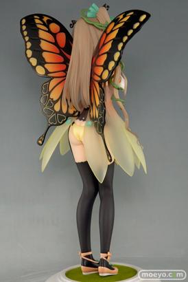 コトブキヤの4-Leaves Tony'sヒロインコレクション 「イノセント☆フェアリー」 フリージアの新作フィギュア製品版画像04