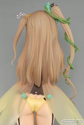 コトブキヤの4-Leaves Tony'sヒロインコレクション 「イノセント☆フェアリー」 フリージアの新作フィギュア製品版画像20