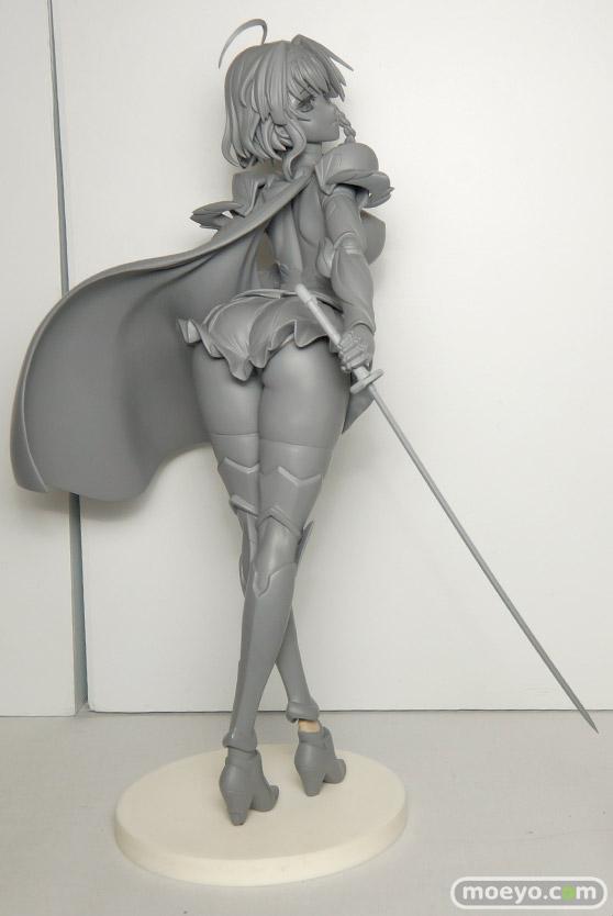ヴェルテクスの新妹魔王の契約者(テスタメント) 野中柚希の新作原型サンプル画像01