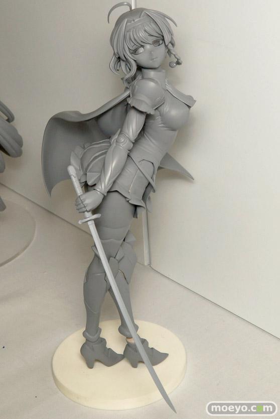 ヴェルテクスの新妹魔王の契約者(テスタメント) 野中柚希の新作原型サンプル画像03