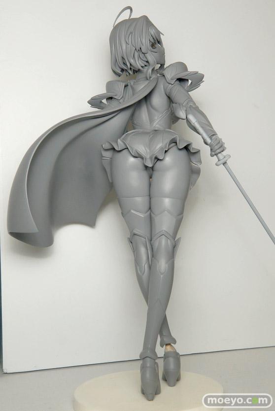 ヴェルテクスの新妹魔王の契約者(テスタメント) 野中柚希の新作原型サンプル画像06