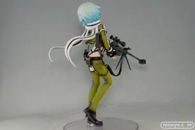 プラテアードのソードアート・オンラインII シノンの新作フィギュア製品版画像06