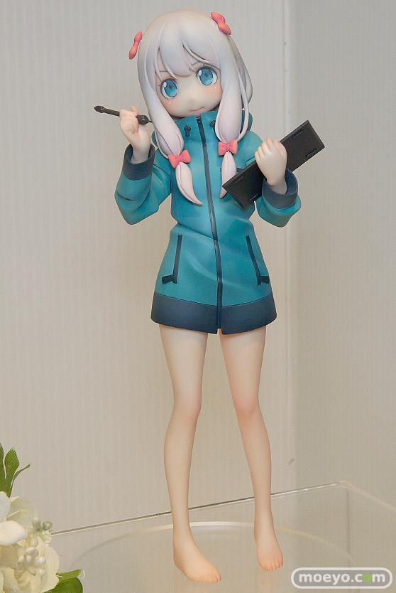 アクアマリンのエロマンガ先生 和泉紗霧の新作フィギュアサンプル画像01