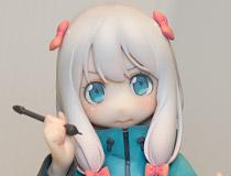アクアマリン新作フィギュア「エロマンガ先生 和泉紗霧」予約開始!【C3 2016春】