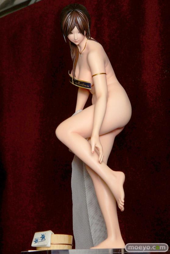 クルシマ製作所のKEIKO'S Beauty Line collection No.C625 翡翠(ジェダイト)の新作フィギュアサンプル画像01
