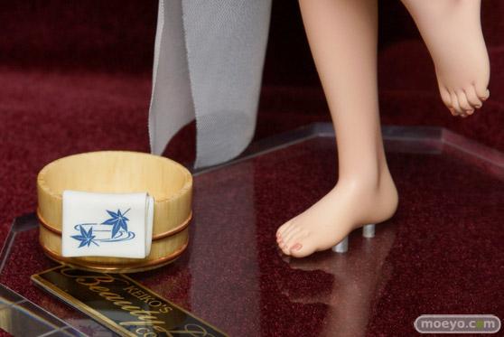 クルシマ製作所のKEIKO'S Beauty Line collection No.C625 翡翠(ジェダイト)の新作フィギュアサンプル画像11
