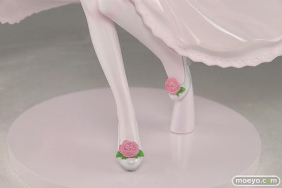 プラムのロウきゅーぶ!SS 湊智花 ~ウェディングVer.~の新作フィギュア撮りおろしサンプル画像21
