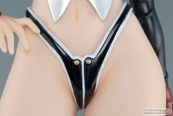 オーキッドシードのBASTARD!! カイ・ハーン -monochromeRED-の新作フィギュアサンプル画像23