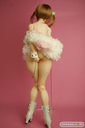 Pink Drops #21 羅魅阿(ラミア)chanの新作フィギュアドールサンプル画像03