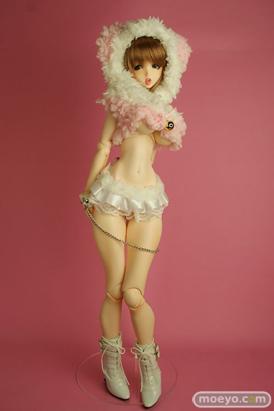 Pink Drops #21 羅魅阿(ラミア)chanの新作フィギュアドールサンプル画像05