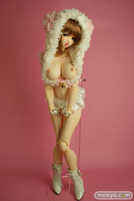Pink Drops #21 羅魅阿(ラミア)chanの新作フィギュアドールサンプル画像06