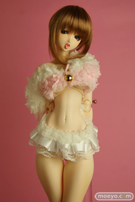Pink Drops #21 羅魅阿(ラミア)chanの新作フィギュアドールサンプル画像08