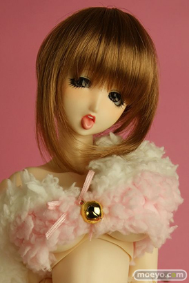 Pink Drops #21 羅魅阿(ラミア)chanの新作フィギュアドールサンプル画像12