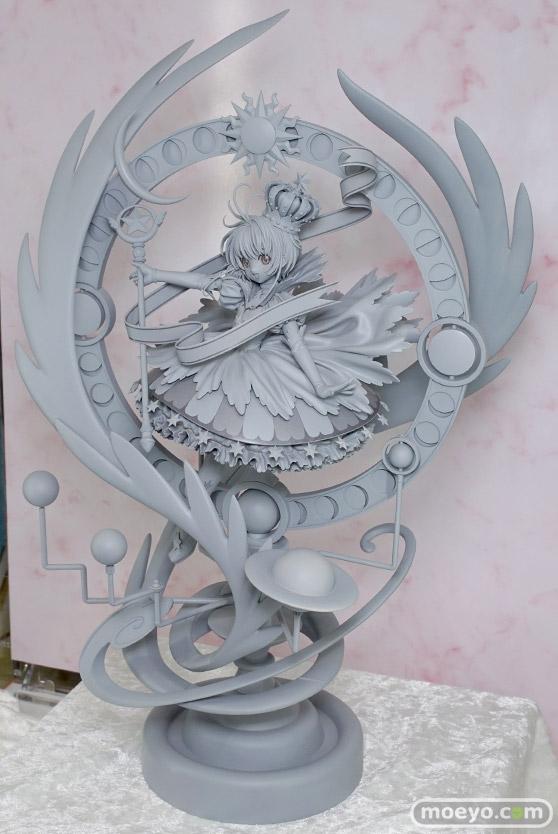 グッドスマイルカンパニーのカードキャプターさくら 木之元桜の新作フィギュア監修中原型サンプル画像03