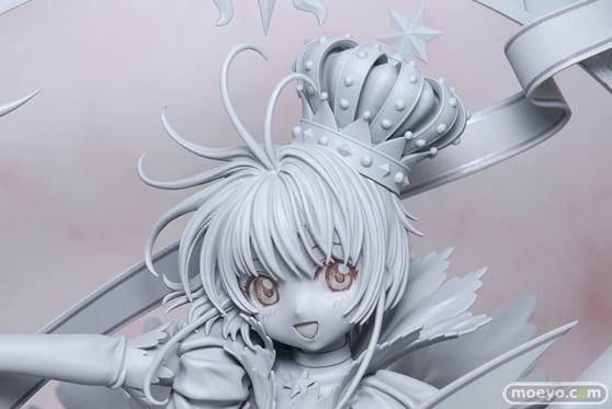 グッドスマイルカンパニーのカードキャプターさくら 木之元桜の新作フィギュア監修中原型サンプル画像05