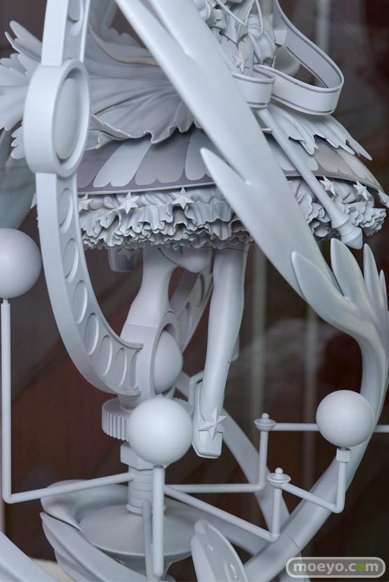 グッドスマイルカンパニーのカードキャプターさくら 木之元桜の新作フィギュア監修中原型サンプル画像12