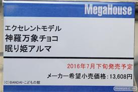 あみあみ 秋葉原店の新作美少女フィギュアサンプル展示の様子02