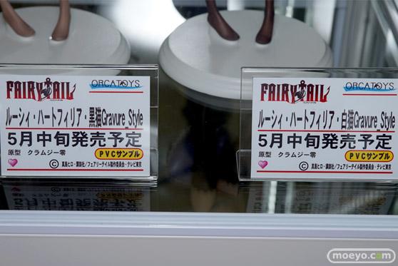 あみあみ 秋葉原店の新作美少女フィギュアサンプル展示の様子06