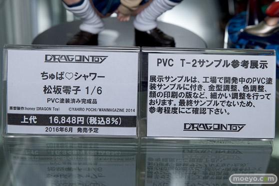 あみあみ 秋葉原店の新作美少女フィギュアサンプル展示の様子17
