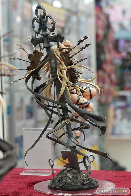 ホビージャパンのWIXOSS-ウィクロス- 創造の鍵主 ウムル=フィーラの新作フィギュアサンプル画像03