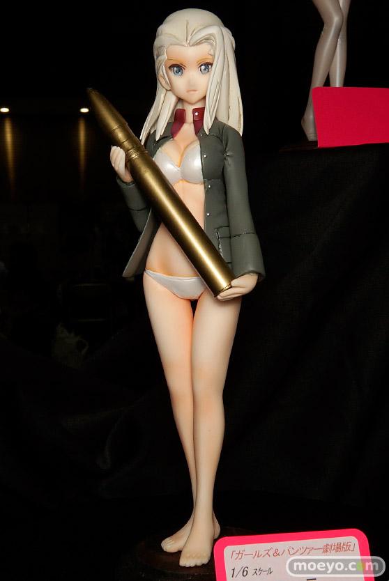 「トレジャーフェスタin有明15」 美少女フィギュア(ガレージキット)ダイジェスト画像12