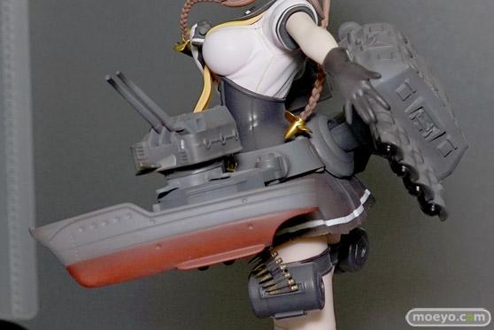 トレジャーフェスタin有明15のスーパーバイザーブース画像 艦隊これくしょん-艦これ-  照月 魚雷パーツセット07