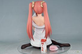 オーキッドシードのE☆2(えつ) オリジナルキャラクター ミミ illustrated by カントクの新作フィギュア撮りおろしサンプル画像05