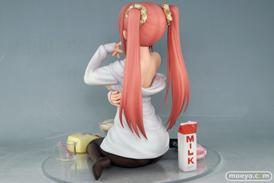 オーキッドシードのE☆2(えつ) オリジナルキャラクター ミミ illustrated by カントクの新作フィギュア撮りおろしサンプル画像06