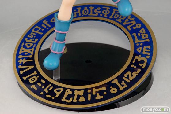 マックスファクトリーの遊☆戯☆王デュエルモンスターズ ブラック・マジシャン・ガールの新作フィギュア製品版画像19