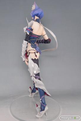 ヴェルテクスのセブンスドラゴンIII code:VFD ルーンナイト(ウーリェ)の新作フィギュア撮りおろしサンプル画像07