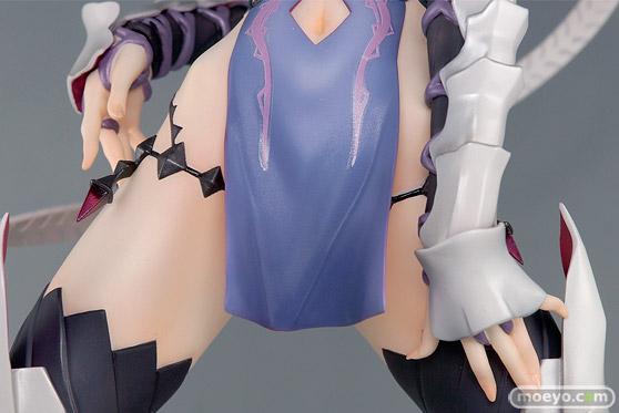 ヴェルテクスのセブンスドラゴンIII code:VFD ルーンナイト(ウーリェ)の新作フィギュア撮りおろしサンプル画像21