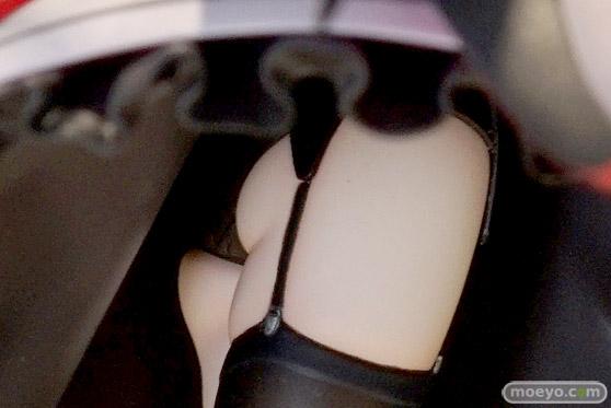 あみあみ、コトブキヤ、ソフマップ、ボークスなど秋葉原のお店の美少女フィギュア展示の様子02