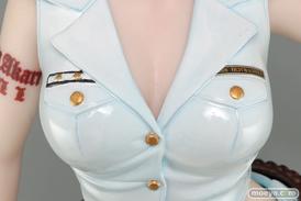 ブラックベリーのラバーズドリーム企画 第3弾 上本町灯 I Love Colt Navy-51 ホワイト Ver.の新作フィギュア彩色サンプル16