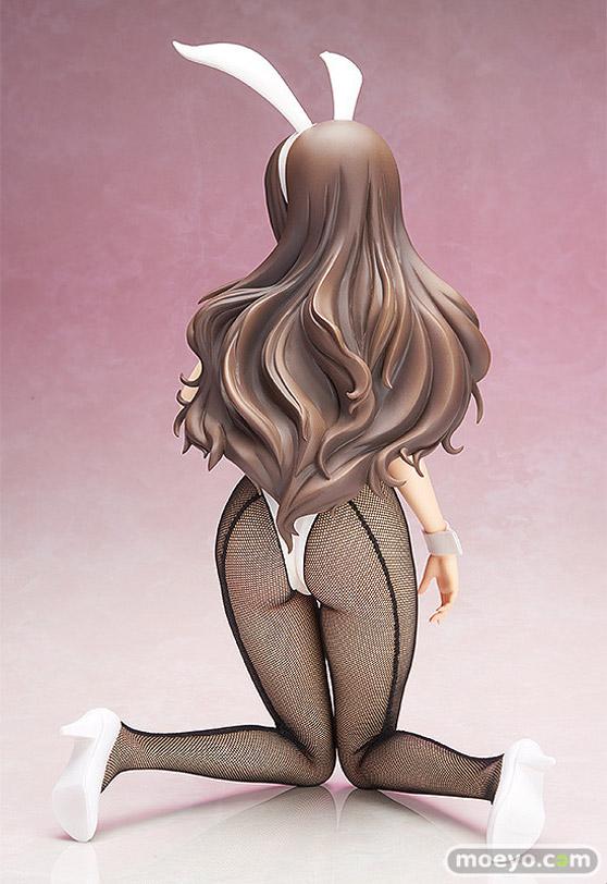 フリーイングのTony's Bunny Sisters 宇佐美深雪の新作フィギュアサンプル画像03