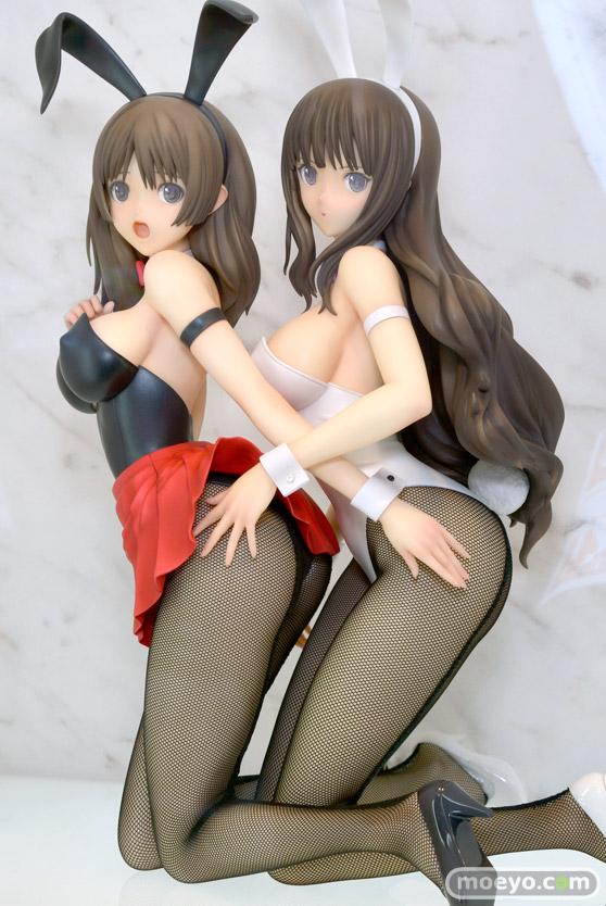 フリーイングのTony's Bunny Sisters 宇佐美未夜の新作フィギュアサンプル画像09