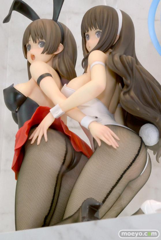 フリーイングのTony's Bunny Sisters 宇佐美未夜の新作フィギュアサンプル画像10