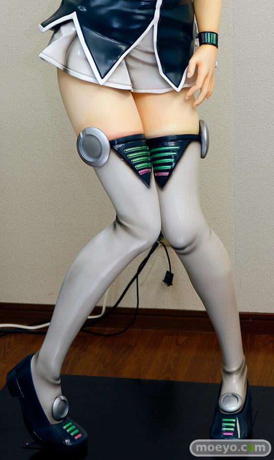 プルクラの等身大フィギュア松本イズミのサンプル画像03