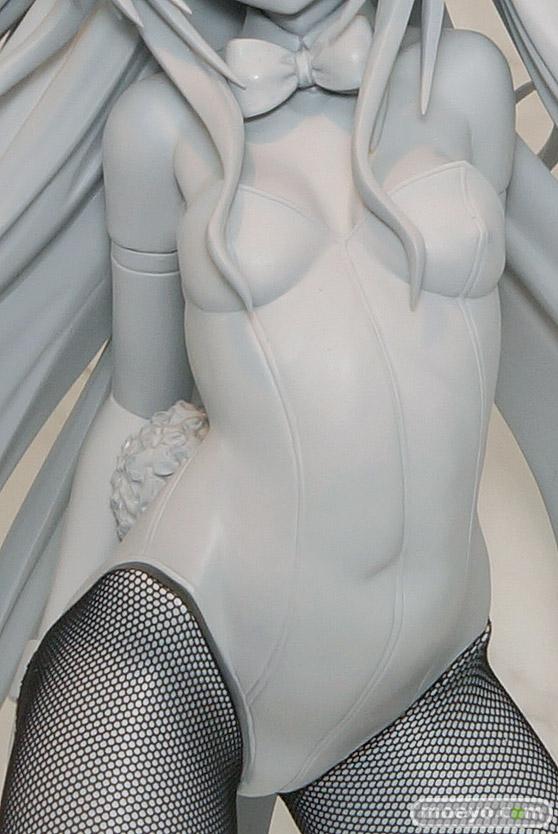 フリーイングのTo LOVEる-とらぶる- ダークネス 金色の闇 バニーVer.の新作フィギュア原型画像05