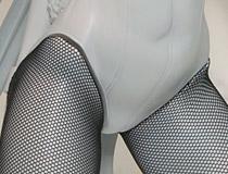 フリーイング新作フィギュア「To LOVEる-とらぶる- ダークネス 金色の闇 バニーVer.」監修中原型が展示!【WF2016冬】