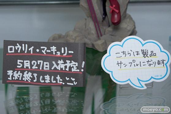 秋葉原の新作美少女フィギュアサンプル展示の様子 エーリカ 藍原ほなみ16