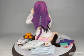 スカイチューブのHOT MILK GIRL Illustrated by 鬼月あるちゅのフィギュア製品版撮りおろし画像05